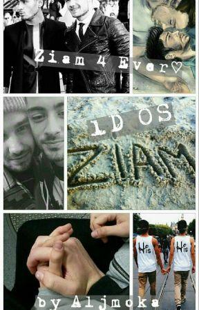 1D Os by Aljmoka