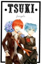 Tsuki. • Karmagisa. • (Próximamente) by faingelx