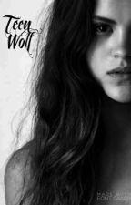 Teen wolf by _xstelenax_