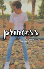 princess | hbr [✓] by bookrowlands
