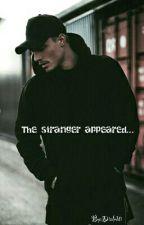 Ο άγνωστος εμφανίστηκε by Dialehti_