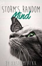 Storm's Random Mind by The_Book_Cat