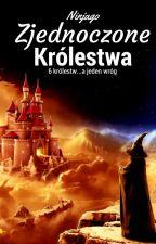 Zjednoczone Królestwa/Ninjago {Wolno Pisane} by Zakarzona