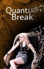 Quantum Break | Dr. Strange by neonlightsianlouisss