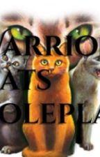 Warrior Cat Roleplay by Dawnfur11