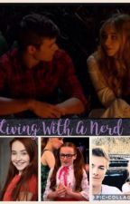 Living With A Nerd by lucaya_rules