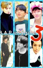 B.A.P imagine 3 by MiaBeausejour