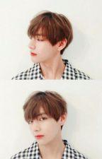 Ким Тэхён, не следи за мной! by yeon_15