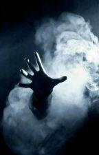 Le mie esperienze paranormali by PamelaLyubenova