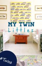 My Twin Littles by Flying_Free123