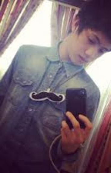 I'm Inlove With You Mr. KYLE ongsee by -Kathniel-