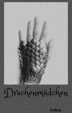 Drachenmädchen - Harry Potter Fanfiction by kxrleesi