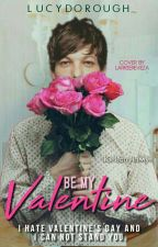 Be My Valentine (AU Larry Stylinson) by lucydorough
