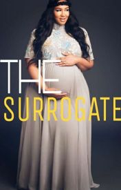 The Surrogate | BWWM |  by KvngIvyy