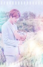Dangerously 》Kim Seokjin✔ by _mina_L