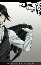Black Butler la pianiste  by Catyana_51