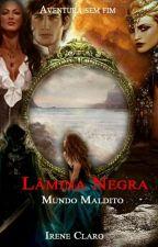 Lâmina Negra V.9 - Mundo Maldito by Ireneeisher