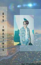 BTS Imagines (Em Revisão) by FrancieleRocha8