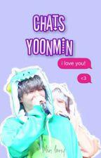 √ Chats √ YoonMin [BTS] by dailu_pandicornio