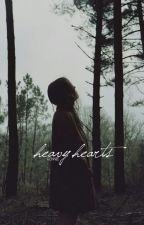 Heavy Hearts | Quil Ateara [3] by -hopscotch