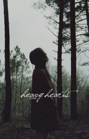 Heavy Hearts   Quil Ateara [3] by -hopscotch