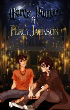 Hogwarts, teach us something [Percy Jackson/Harry Potter Crossover] by bettliegende