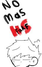 FNAFHS WHATSAPP (PAUSADA POR NUEVAS IDEAS) by MemoFAzBear