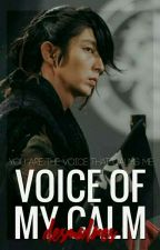 Voice of my Calm || 소 by desmadres