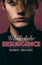 Resurgence // Wiederkehr by SharonB