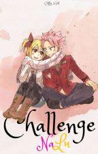Challenge › NaLu ‹ by Mrs-Nevermind
