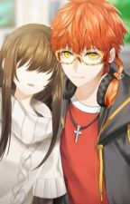 707 x Reader - highschool au by natalielovesmimi
