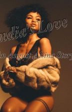 India's Love ( An AUGUST ALSINA Story )  by Kaayy18