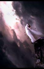 She's A Goddess-----On Hold by mockingprincess