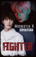 Fighter [KiMin] [Monsta X] by Yarianafics