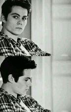 I'm sorry, Stiles by StechaKlerk