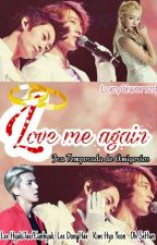 3.-Love me again [EUNHAE][MPreg] by Lucydesiwon2