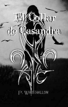 El Collar de Casandra by PashRepacasdean