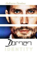 Dornan Identity by andressacarolinab