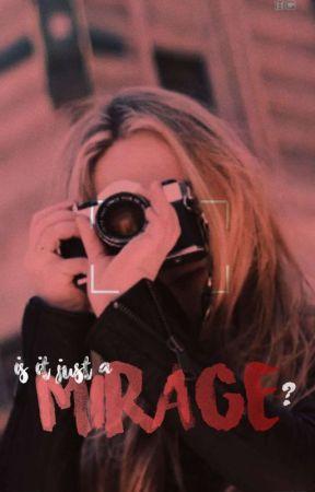 Mirage ➳ Joshaya by wisegvrl