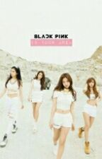 Black Pink - One Shot x4 by Maknae301