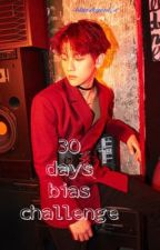 30 days bias challenge by -ByunBaekhyunee
