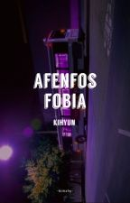 Afenfosfobiaϟ Kihyun; by -kimxhy-