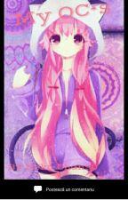 .:My OC-s:. by Neko-Chan90
