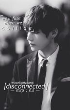 disconnected » natepat -  by -moonlightyoongi