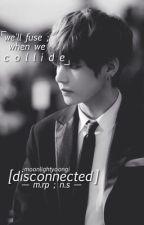 disconnected » natepat -  by -moonlightyoongi