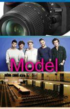 Model (1D) by NikCik