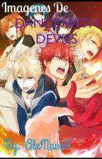 Imagenes de Dance with Devils by AleNava4