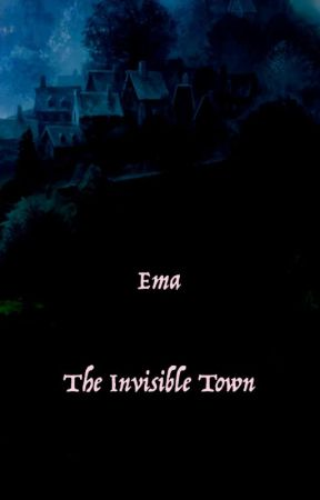 The Invisible Town (Hollstein) by Evi-Maria