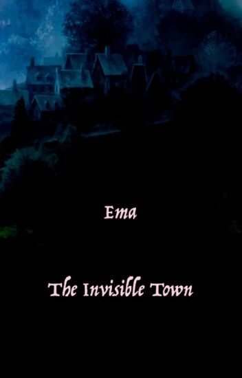 The Invisible Town (Hollstein)