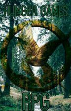 Hunger Games (RP : Close) by CookiieKrisp